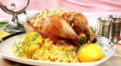 """Цыплята с """"золотыми"""" яйцами"""